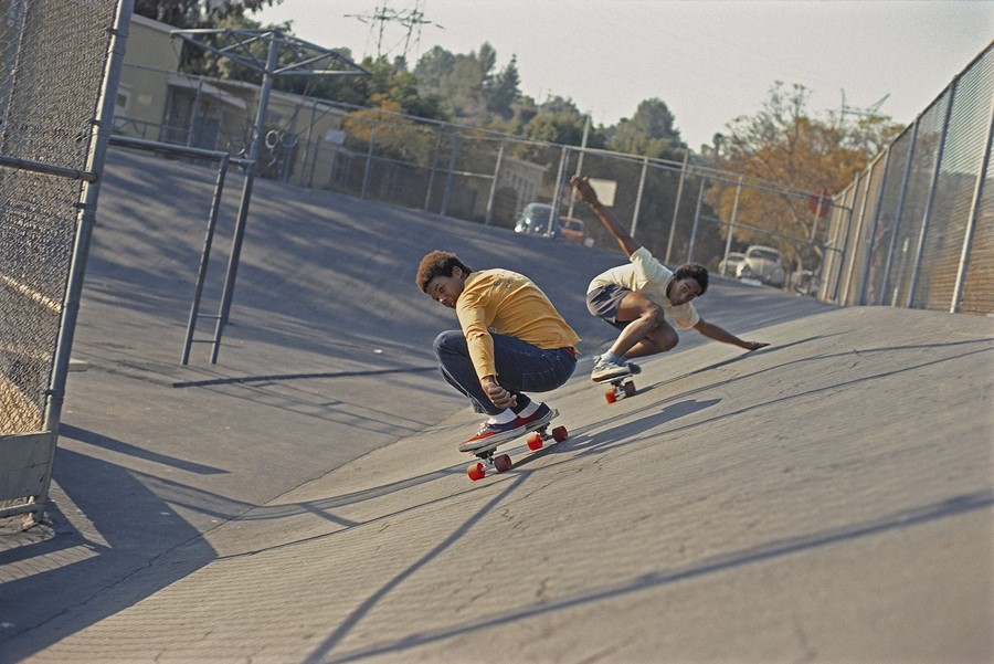 Six photographers who shaped how we see skateboarding
