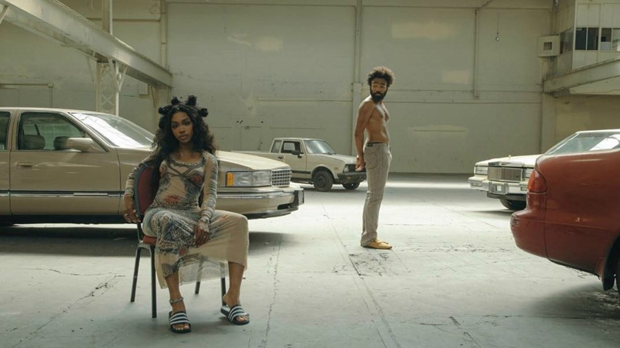 This Is America Video Still