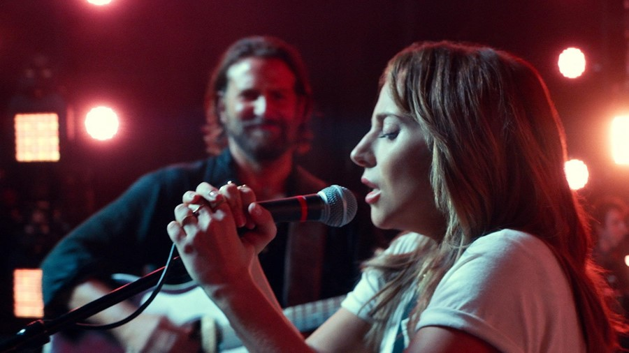 Lady Gaga, Bradley Cooper show off their chemistry in 'Shallow' music video