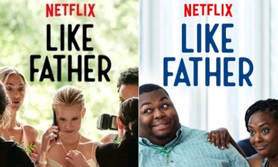 Netflix accused of targeting black viewers with reconfigured posters and marketing