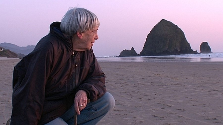 The director of the Ursula K. Le Guin doc talks her magical, radical work