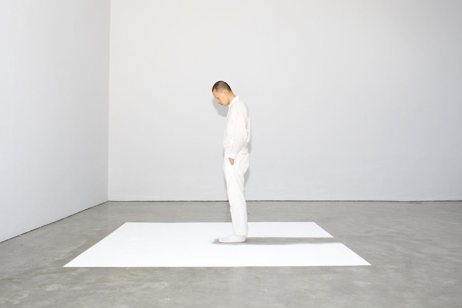 Terence Koh Untitled (Scent), 2011, commissioned