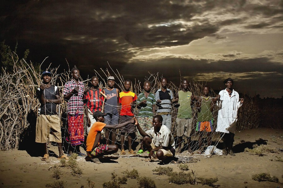 turkana essay In the essay written by scott russell sanders,  turkana district essay germany essay murder essay join millions of other students and start your research.