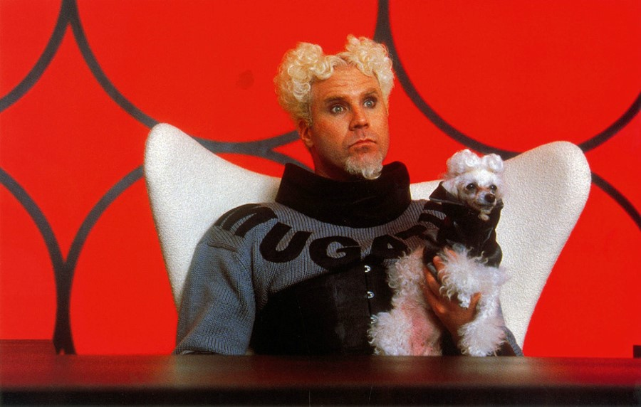 Will Ferrell as Mugatu