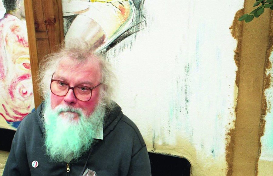 R. Stevie Moore - Chantilly Lace