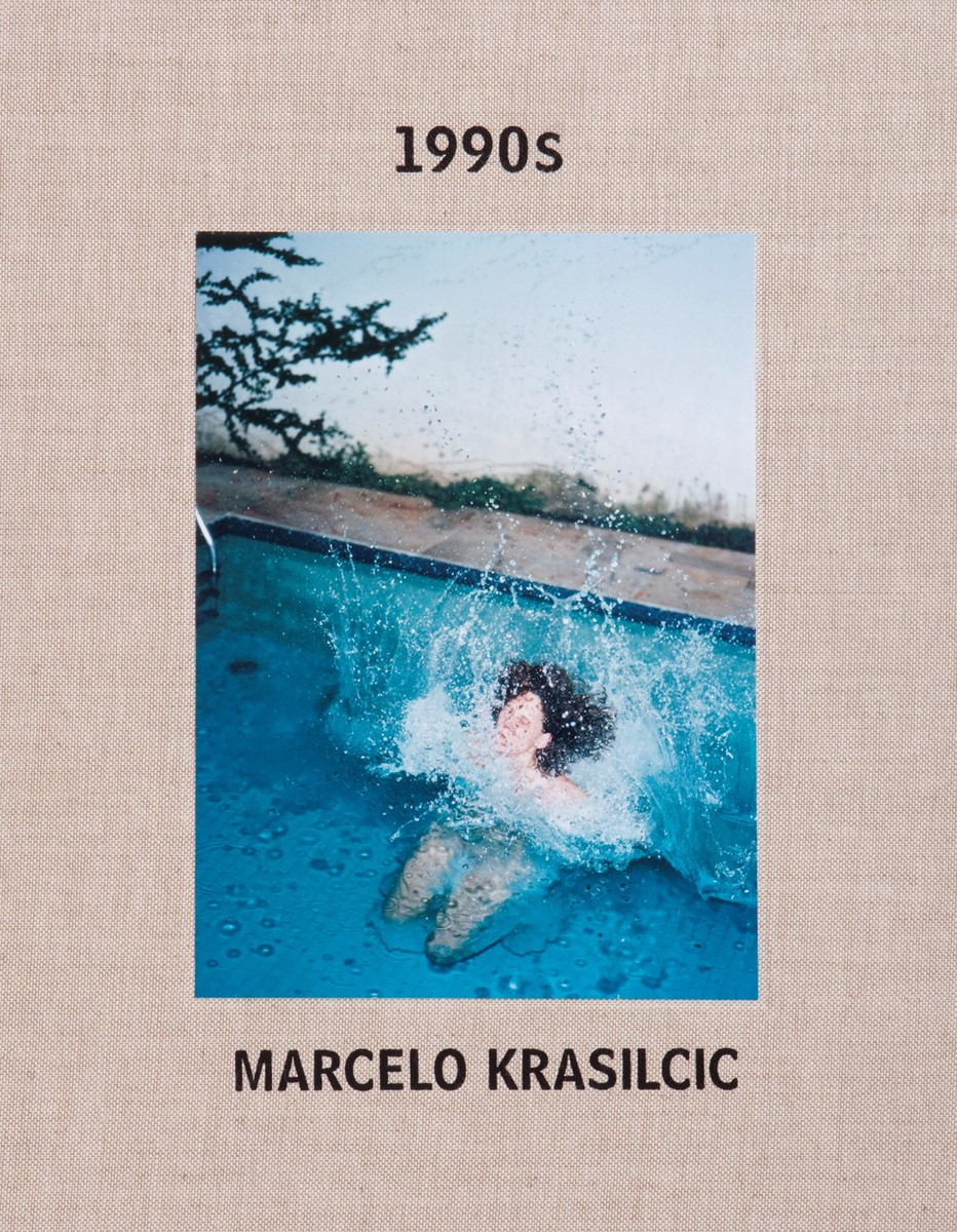 Marcelo Krasilcic 1990s vertical cover